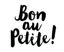 RedIron Bon Au Petite Logo