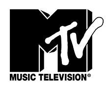 RedIron MTV Logo